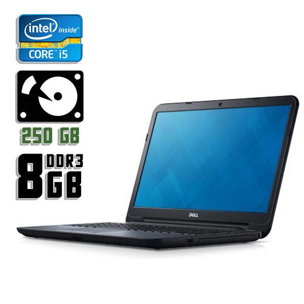 Ноутбук бу Dell Latitude 3540