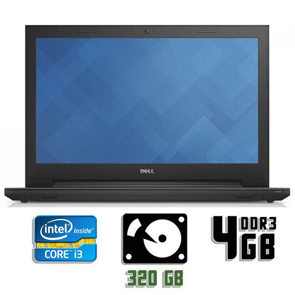 Ноутбук бу Dell Vostro 3550