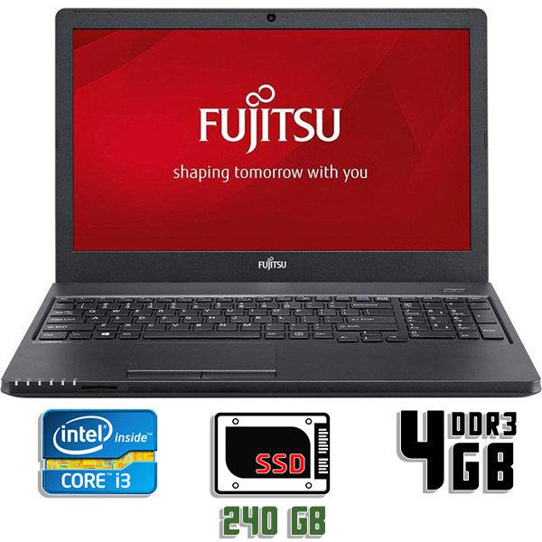 Ноутбук бу Fujitsu LifeBook A555