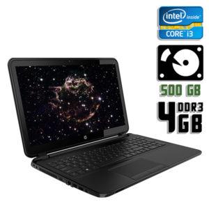 Ноутбук бу HP 250 G2