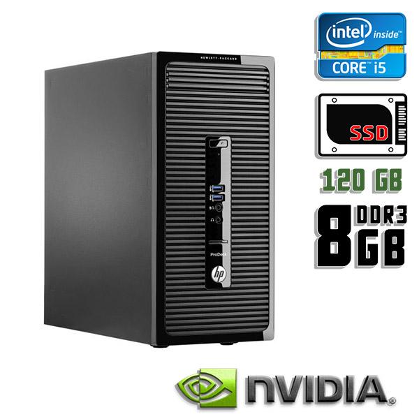HP ProDesk 490 G2