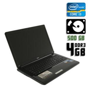 Б/у ноутбук MSI CR720