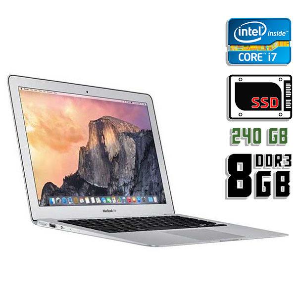 Ноутбук бу Apple MacBook Air A1466
