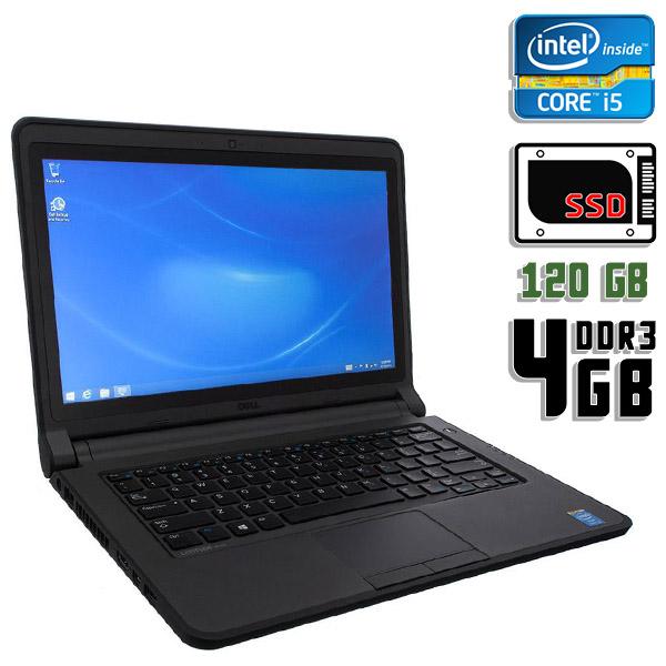 Dell Latitude E3340